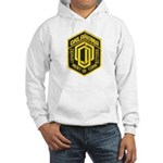 Oklahoma Corrections Hooded Sweatshirt