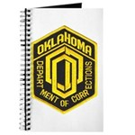 Oklahoma Corrections Journal