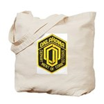 Oklahoma Corrections Tote Bag