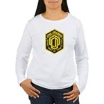 Oklahoma Corrections Women's Long Sleeve T-Shirt