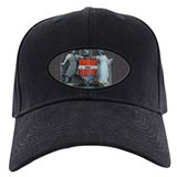 Not Shit Black baseball Cap