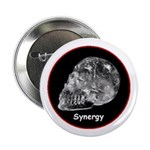Crystal Skull Synergy Button