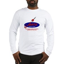 Cool Banned Long Sleeve T-Shirt