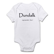 Dundalk hon Infant Bodysuit