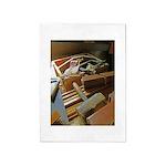 carpenter tools 2.png 5'x7'Area Rug