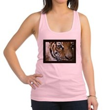 The Tiger's Eye Racerback Tank Top