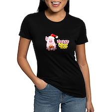 I AM Logo T-Shirt