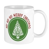 Christmas Tree Small Mug