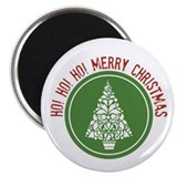 "Christmas Tree 2.25"" Magnet (10 pack)"