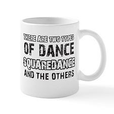 Squaredance designs Mug