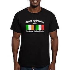 Irish-Italian T-Shirt