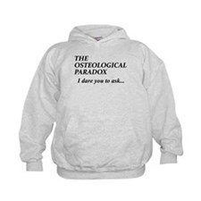 The Osteological Paradox Hoodie