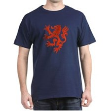 Scotland Lion T-Shirt