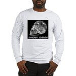 Crystal Skull Synergy Long Sleeve T-Shirt