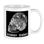Crystal Skull Synergy Mug