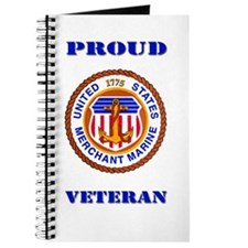 Proud Merchant Marine Veteran Journal