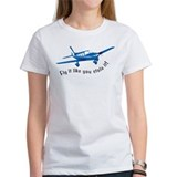 Fly it like you stole it! Tee