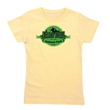 carlsbad caverns 3 Girl's Tee