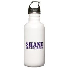 Shane Quote L Word Water Bottle
