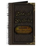 Book of Shadows, Volume 1