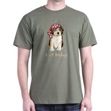 Beagle Pirate T-Shirt