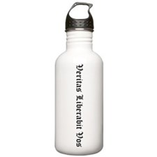 Truth Set Free Water Bottle