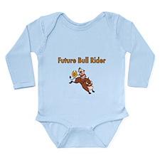 Future Bull Rider Body Suit