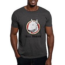 Bull Terrier Dark T-shirt