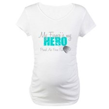 My Fiance is my Hero Shirt