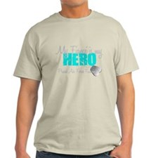 My Fiance is my Hero T-Shirt