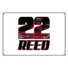 22 Reed Banner