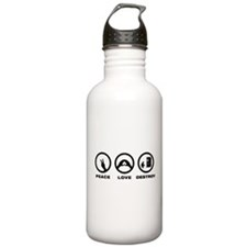 Exterminator Water Bottle