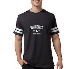 Gun Flag Peformance Dry T-Shirt