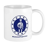 Minuteman Project Coffee Mug