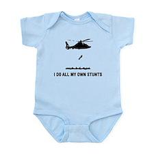 Coast Guard Infant Bodysuit