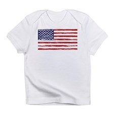 American Flag Infant T-Shirt