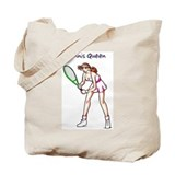 Her Majesty's Royal Tote Bag