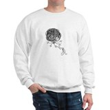 crystal rose Sweatshirt