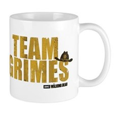 Team Grimes Coffee Mug