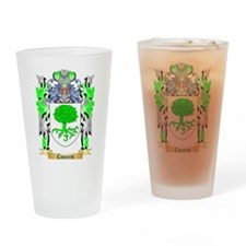 Conners Drinking Glass