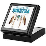 Native american indian keepsake box Keepsake Boxes