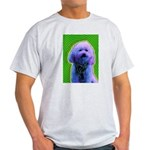 Bichon Ash Grey T-Shirt