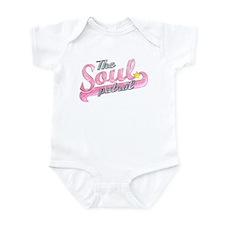 Soul Patrol Vintage Infant Bodysuit