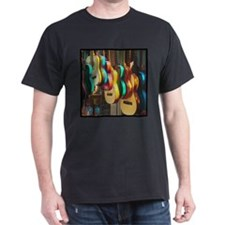 Shadows, Curves and Lines T-Shirt