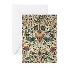 William Morris Design Greeting cards (Pk of 10)