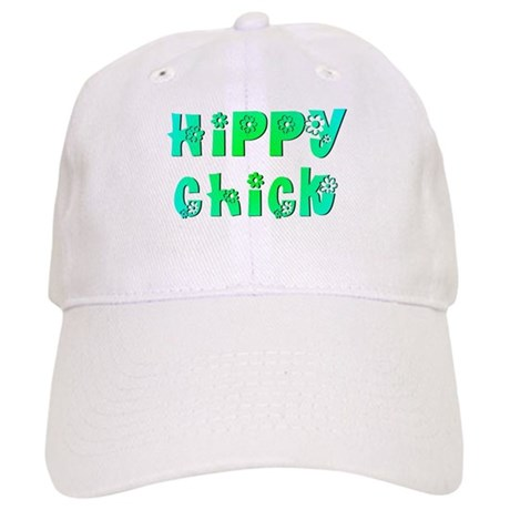 Hippy Chick Cap
