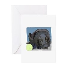 Gina Greeting Card