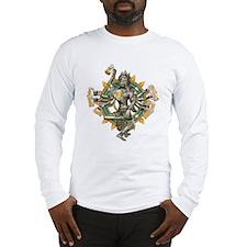 Enlightened Destruction Long Sleeve T-Shirt