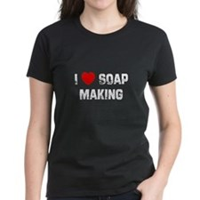 I * Soap Making Tee