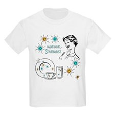 Franciscan Starburst Kids T-Shirt